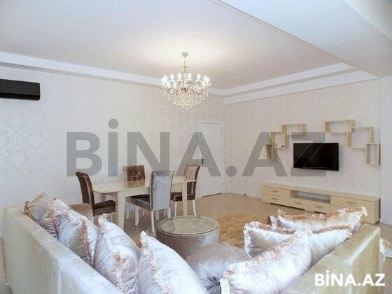 3-комн. новостройка - Насиминский  р. - 140 м² (1)