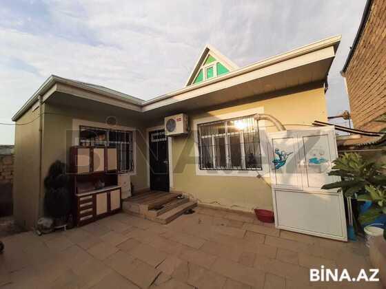 4-комн. дом / вилла - пос. Бинагади - 123 м² (1)