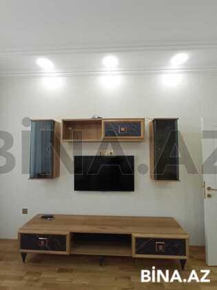 2-комн. новостройка - м. Азадлыг проспекти - 71 м² (1)