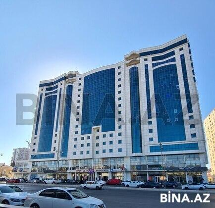 4-комн. офис - м. Шах Исмаил Хатаи - 250 м² (1)