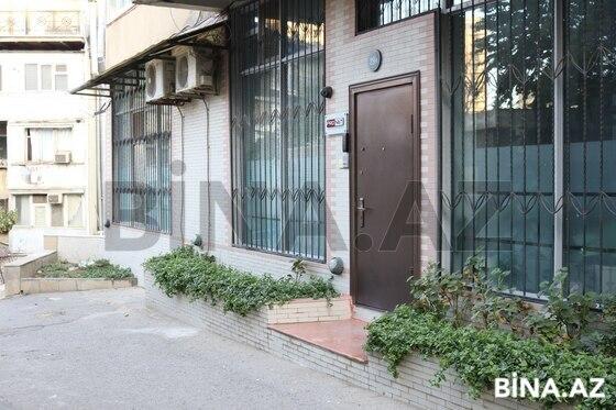 10-комн. офис - пос. Ясамал - 200 м² (1)