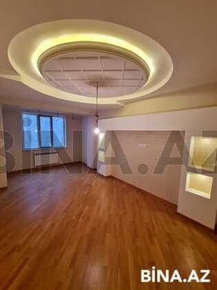 2 otaqlı yeni tikili - Həzi Aslanov m. - 89 m² (1)