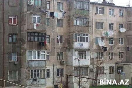 2-комн. вторичка - м. Мемар Аджеми - 40 м² (1)