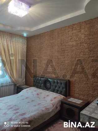 2-комн. новостройка - пос. Бадамдар - 55 м² (1)