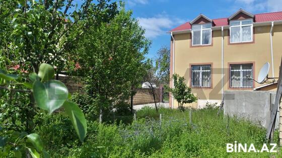 3 otaqlı ev / villa - Qəbələ - 180 m² (1)