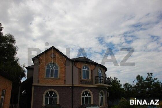 Bağ - Şağan q. - 350 m² (1)