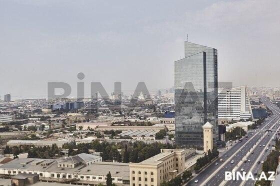 6 otaqlı ofis - Nizami r. - 360 m² (1)