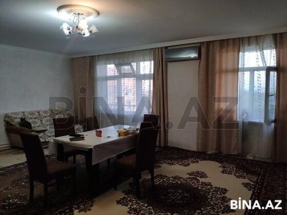 4 otaqlı köhnə tikili - Hövsan q. - 83.4 m² (1)