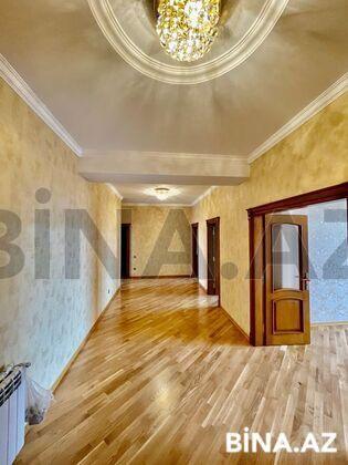 3 otaqlı yeni tikili - Badamdar q. - 125 m² (1)