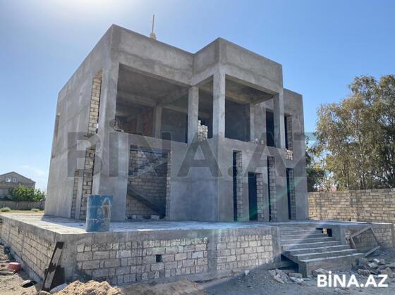 6 otaqlı ev / villa - Mərdəkan q. - 400 m² (1)