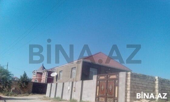 3 otaqlı ev / villa - Digah q. - 80 m² (1)