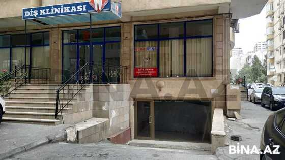 Obyekt - Şah İsmayıl Xətai m. - 842 m² (1)