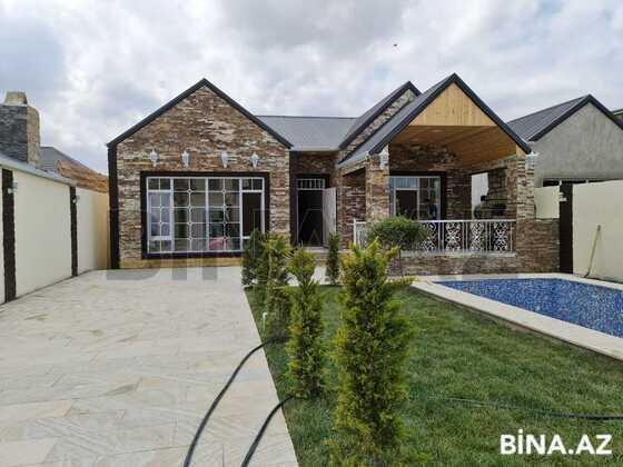 Bağ - Mərdəkan q. - 155 m² (1)