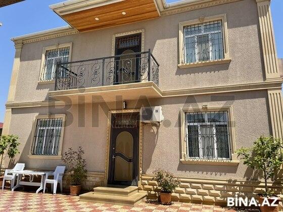 7 otaqlı ev / villa - Binəqədi q. - 220 m² (1)