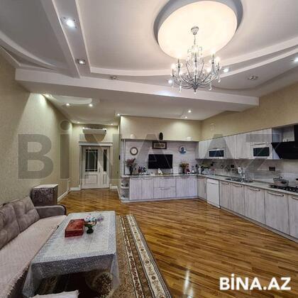 6 otaqlı ev / villa - Şah İsmayıl Xətai m. - 646 m² (1)