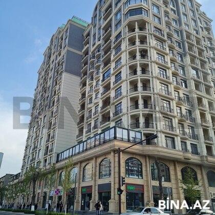 2-комн. новостройка - Насиминский  р. - 71 м² (1)