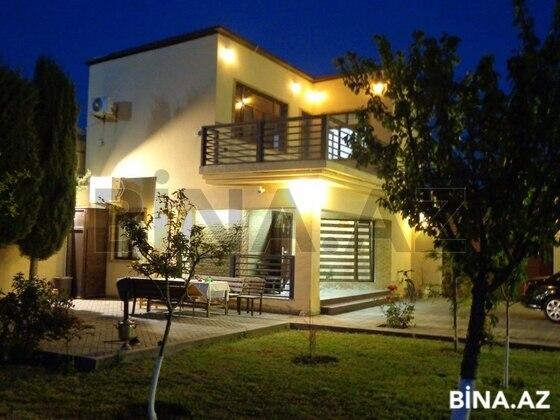 Bağ - Abşeron r. - 150 m² (1)