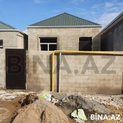 2 otaqlı ev / villa - Masazır q. - 40 m² (1)