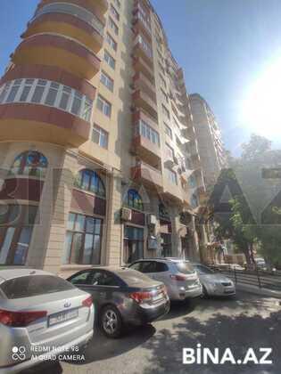 Obyekt - Yasamal r. - 350 m² (1)