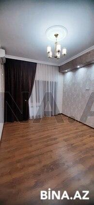 2 otaqlı yeni tikili - Həzi Aslanov m. - 52 m² (1)