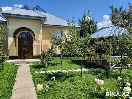 1-комн. дом / вилла - Габаля - 130 м² (1)