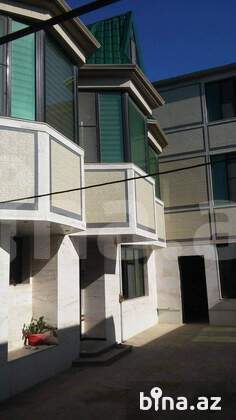 17 otaqlı ev / villa - Hövsan q. - 980 m² (1)