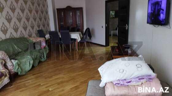 2 otaqlı yeni tikili - Nəsimi r. - 100 m² (1)