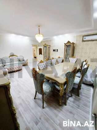 3 otaqlı yeni tikili - Gənclik m. - 170 m² (1)