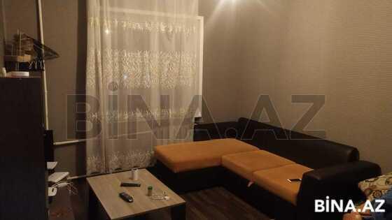 3 otaqlı köhnə tikili - Yasamal q. - 65 m² (1)