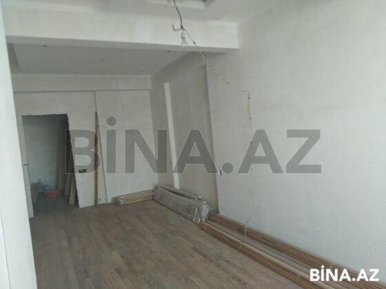2 otaqlı yeni tikili - Həzi Aslanov q. - 90 m² (1)