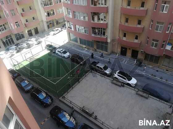 3 otaqlı yeni tikili - Şah İsmayıl Xətai m. - 126 m² (1)
