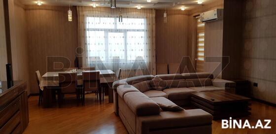 4 otaqlı yeni tikili - Azadlıq Prospekti m. - 205 m² (1)