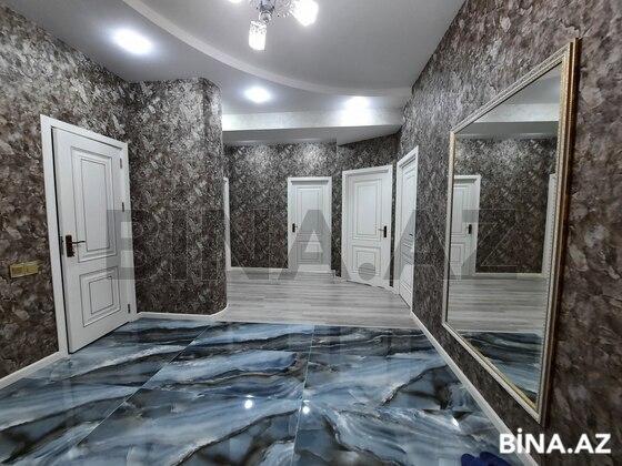 3 otaqlı yeni tikili - Neftçilər m. - 97 m² (1)