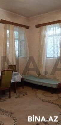 1-комн. дом / вилла - м. Иншаатчылар - 30 м² (1)