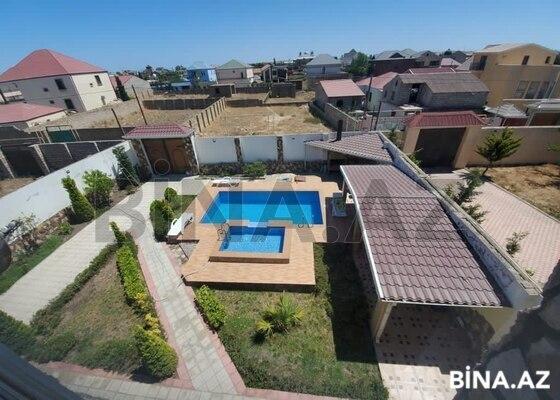 Bağ - Şüvəlan q. - 430 m² (1)