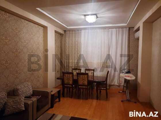 2 otaqlı yeni tikili - Yeni Yasamal q. - 70 m² (1)