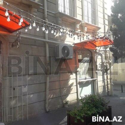 2 otaqlı köhnə tikili - Nəsimi r. - 35 m² (1)
