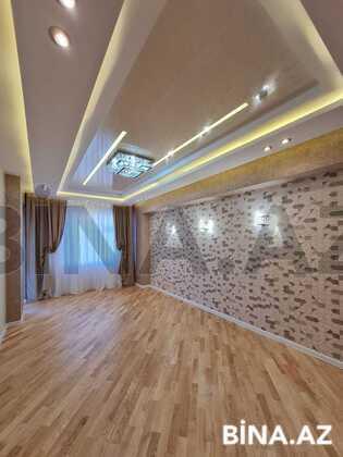 3 otaqlı yeni tikili - Həzi Aslanov q. - 110 m² (1)