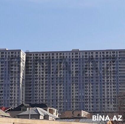 2-комн. новостройка - пос. Ази Асланова - 108 м² (1)