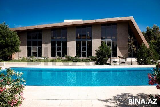 4 otaqlı ev / villa - Nardaran q. - 305 m² (1)