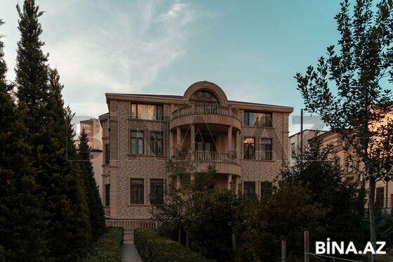 8 otaqlı ev / villa - 20 Yanvar m. - 600 m² (1)