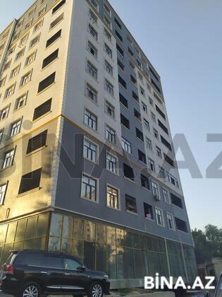 4 otaqlı yeni tikili - Memar Əcəmi m. - 146 m² (1)