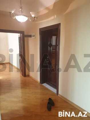 2 otaqlı yeni tikili - Badamdar q. - 94 m² (1)