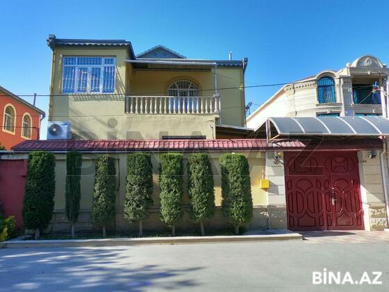 5 otaqlı ev / villa - 7-ci mikrorayon q. - 220 m² (1)