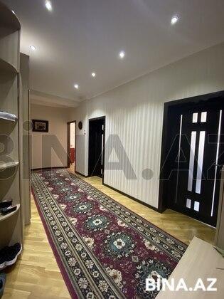 4 otaqlı yeni tikili - Nizami m. - 139 m² (1)