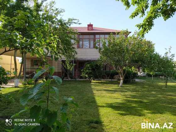 Bağ - Buzovna q. - 350 m² (1)