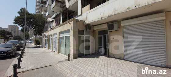 Obyekt - Yasamal q. - 70 m² (1)