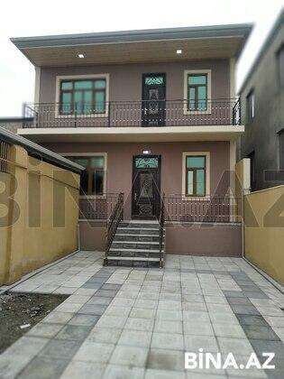 6 otaqlı ev / villa - Binə q. - 224 m² (1)