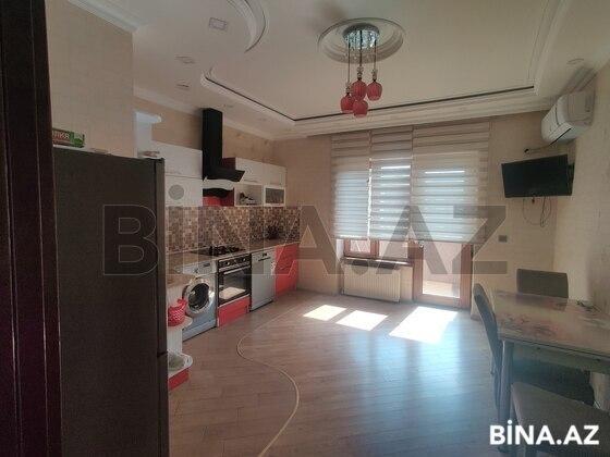 3 otaqlı yeni tikili - Nizami m. - 115 m² (1)