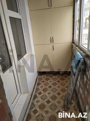 1 otaqlı köhnə tikili - Yeni Günəşli q. - 45 m² (1)